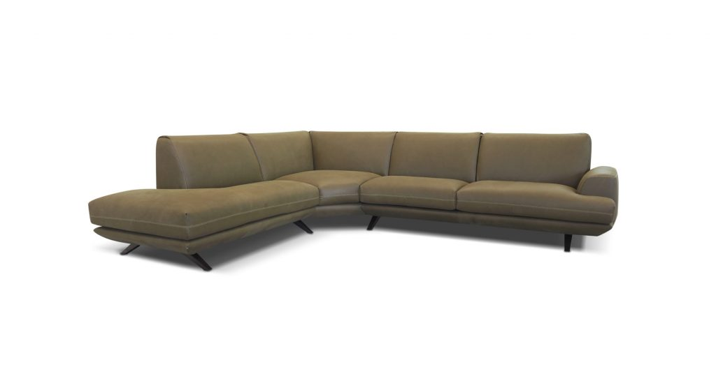 Trendy Sectional